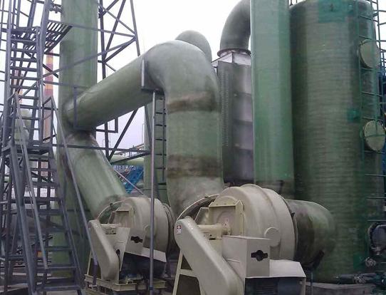 电子厂200T废水处理