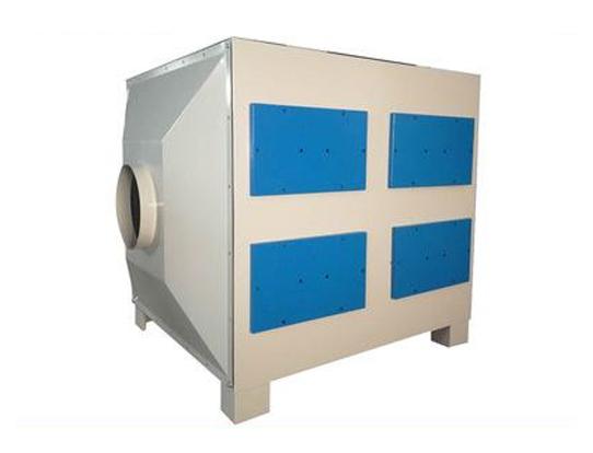 废气处理活性碳吸附箱