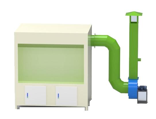 UV光解设备厂家
